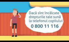 Telefonul Copilului