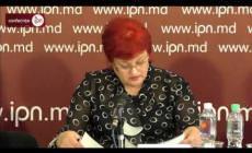 Avocatul Poporului pentru drepturile copilului, Maia Bănărescu