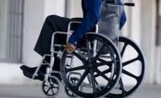 Права лиц с ограниченными возможностями